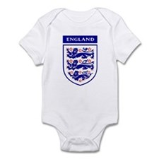 england FC2 Body Suit