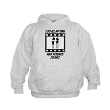 Mad Science Stunts Hoodie