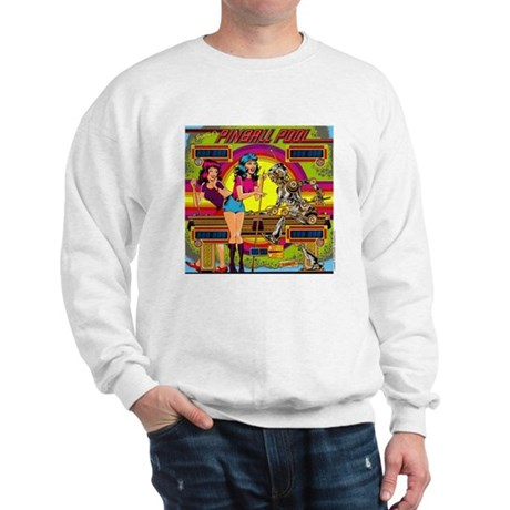 "Gottlieb® ""Pinball Pool"" Sweatshirt"