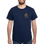 Light of Solomon #77 Dark T-Shirt