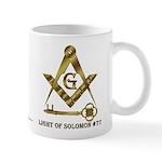 Light of Solomon #77 Mug
