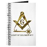 Light of Solomon #77 Journal