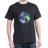Climate unknowns: T-Shirt