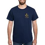 St. John #58 Dark T-Shirt
