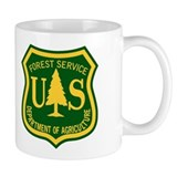 Pike Hotshots 11 Ounce Mug 3