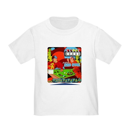 "Gottlieb® ""Pro Pool"" Toddler T-Shirt"