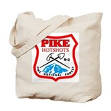 Pike Hotshots Tote Bag