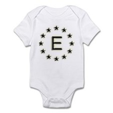 Enclave Infant Bodysuit