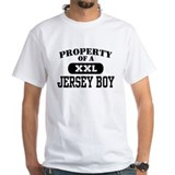 Property of a Jersey Boy Shirt
