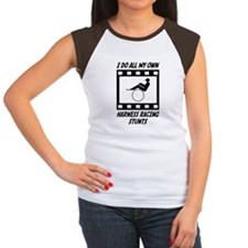 Harness Racing Stunts Tee