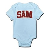 SAM Design Onesie
