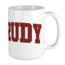 RUDY Design Coffee Mug
