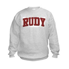 RUDY Design Sweatshirt