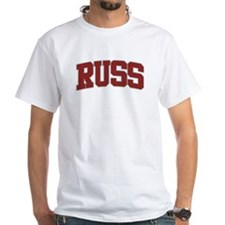 RUSS Design Shirt