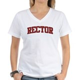 RECTOR Design Shirt
