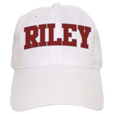 RILEY Design Baseball Cap