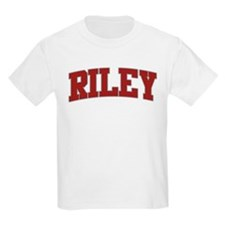 RILEY Design T-Shirt