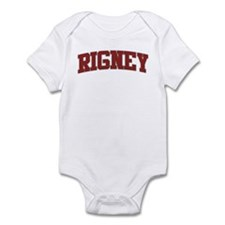 RIGNEY Design Infant Bodysuit
