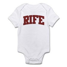 RIFE Design Infant Bodysuit