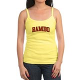 RAMBO Design Ladies Top