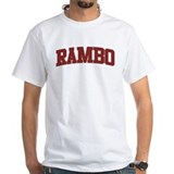 RAMBO Design Shirt