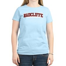 RADCLIFFE Design T-Shirt
