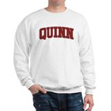 QUINN Design Sweatshirt