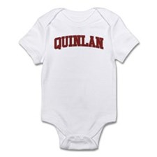 QUINLAN Design Infant Bodysuit