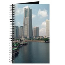 Yokohama Landmark Tower Journal