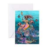 Fairytails Greeting Card