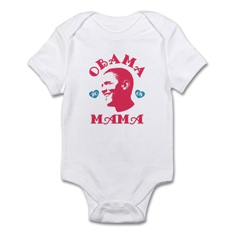 Obama Mama Infant Bodysuit
