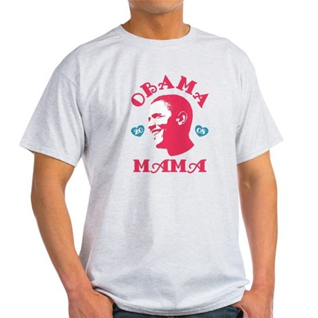 Obama Mama Light T-Shirt
