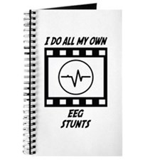 EEG Stunts Journal