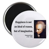 Immanuel Kant 6 Magnet