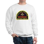 Dallas PD Mason Sweatshirt