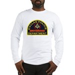 Dallas PD Mason Long Sleeve T-Shirt