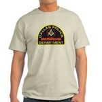 Dallas PD Mason Light T-Shirt