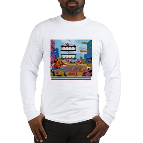 Gottlieb&reg; &quot;Quick Draw&quot; Long Sleeve T-Shirt