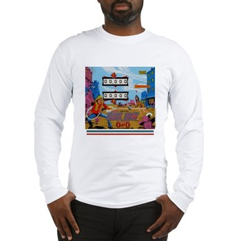 "Gottlieb® ""Quick Draw"" Long Sleeve T-Shirt"