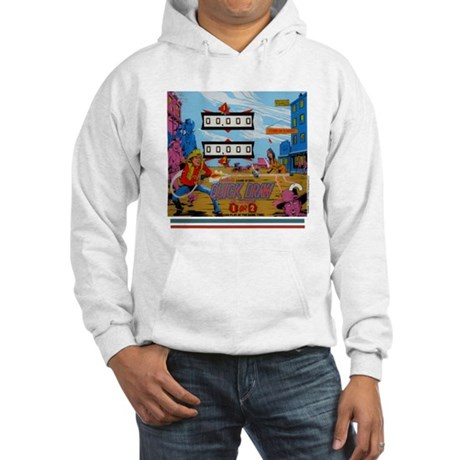 Gottlieb&reg; &quot;Quick Draw&quot; Hooded Sweatshirt