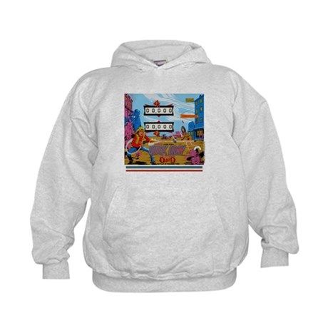 Gottlieb&reg; &quot;Quick Draw&quot; Kids Hoodie