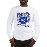 Maillard Family Crest Long Sleeve T-Shirt