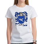 Maillard Family Crest Women's T-Shirt