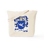 Maillard Family Crest Tote Bag