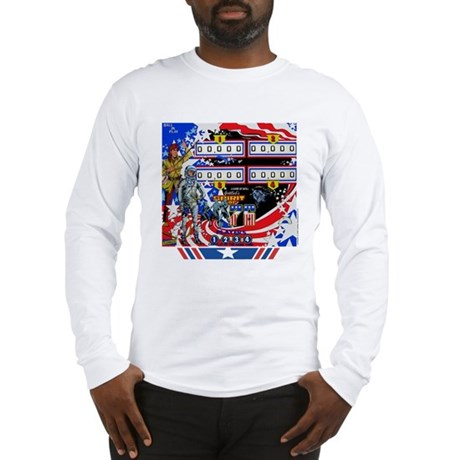 Gottlieb&reg; &quot;Spirit of 76&quot; Long Sleeve T-Shirt