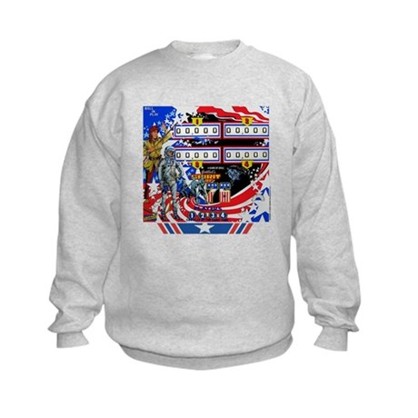 Gottlieb&reg; &quot;Spirit of 76&quot; Kids Sweatshirt