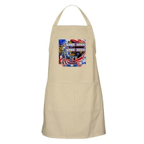 Gottlieb&reg; &quot;Spirit of 76&quot; BBQ Apron