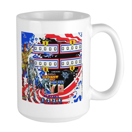 Gottlieb&reg; &quot;Spirit of 76&quot; Large Mug