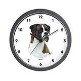 Boxer 9K65D-24 Wall Clock