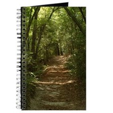 Cute Paths and trails Journal